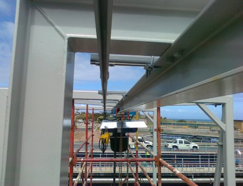 Christies Beach Desalination Plant