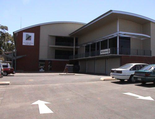 Tea Tree Gully Civic Centre