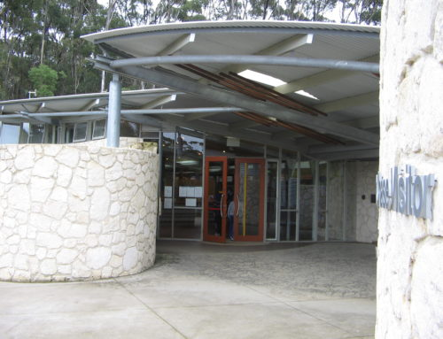 Rocky River Visitor Information Centre