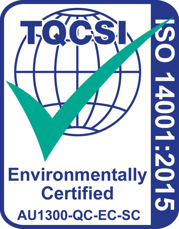 ISO14001: 2015 Environment Management System
