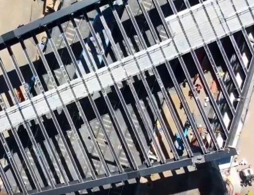 Williams St Bridge